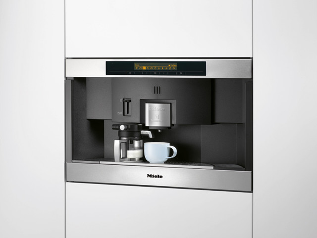 Coffee makers - TRUE handleless kitchens.co.uk
