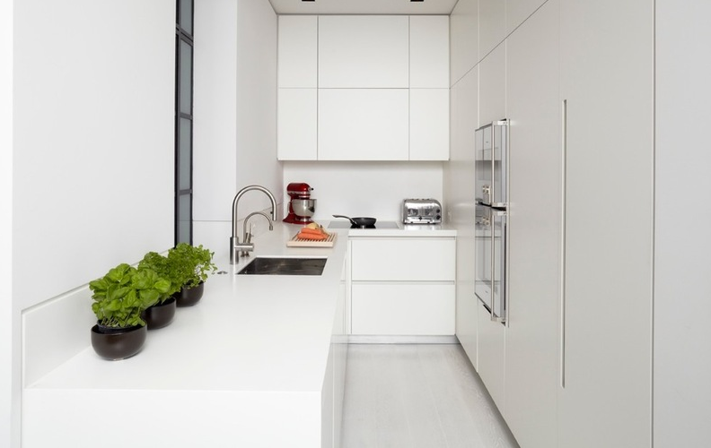 Handle-less kitchen articles - TRUE handleless kitchens.co.uk