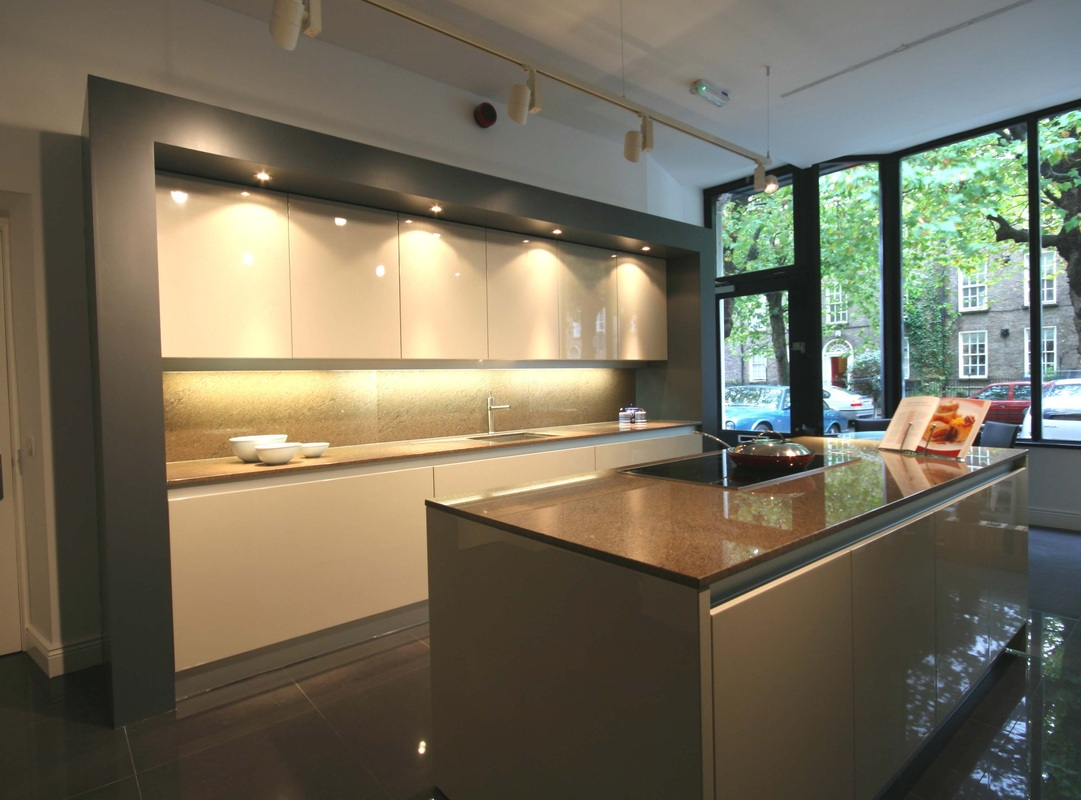 True Handleless Kitchens Creating Bespoke Contemporary Handleless Kitchens In Any Colour Any